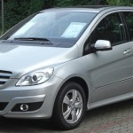 Mercedes-Benz Conducting Market Research For B-Class Compact