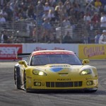 Corvette Racing Series, Episode 4 Online Now