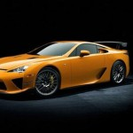 Toyota Test Driver Dies In LFA Crash In Germany