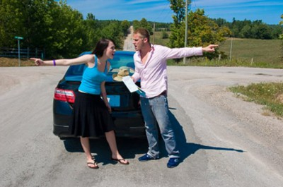 distracted-driving-in-car-arguments