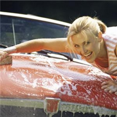 women-less-likely-to-wash-car