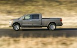 Nissan Hopes to Right Wrongs With Next Generation Titan