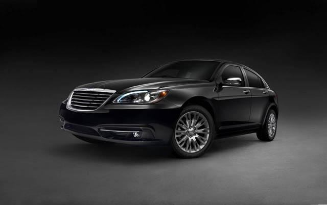 Chrysler 200c Price. Chrysler#39;s much maligned