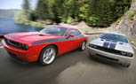 2011 Dodge Challenger Officially Revealed With 305-HP Pentastar V6