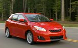 "Toyota To Repair ""Shredding"" Belts On 2010 Corolla, Matrix"