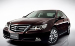 2012 Acura RL Gets 6-Speed Automatic Transmission