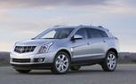 Cadillac SRX Recalled Over Power Steering Lines
