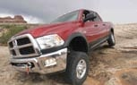 Ram 1500 and HD Models Recalled Over Faulty Warning Labels