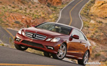 Mercedes Recalling 85,000 C-Class and E-Class Models Over Steering Issues