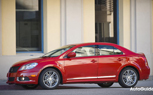 Suzuki Kizashi Sport GTS and Sport SLS Trim Levels Added for 2011
