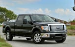 2011 Ford F-150 EcoBoost Priced from $25,740