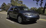 2011 Nissan Murano, Equipment Shuffles, Price Increases
