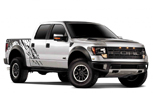 2011 Ford F-150 SVT Raptor Priced from $41,550