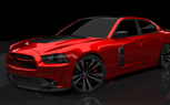 Chrysler SEMA Lineup To Include V10 Challenger, Fiat 500 GT (Video Inside)