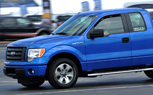 2011 Ford F-150 Claims Fuel Economy Crown Thanks To V6