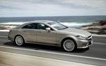 Mercedes CLS63 AMG to Debut at LA Auto Show