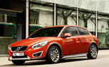 Volvo C30 5-Door Coming in 2012