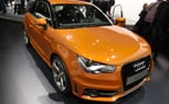 Audi S1, VW Polo R, To Get All Wheel Drive