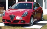 Dodge Caliber To Be Replaced By Alfa Romeo Based Hatchback