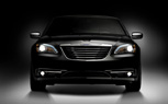 Chrysler 200 Convertible to Join Sedan for LA Auto Show Debut