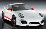 Porsche Carrera Cup Asia Street Car Unveiled for Chinese Market