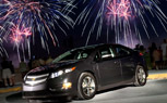 Chevrolet Volt Wins Popular Mechanics Breakthrough Award