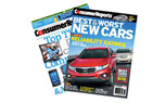 Honda, Toyota Top Latest Reliabilty Study; Domestics Improve, European Brands Faulter