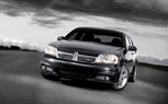 2011 Dodge Avenger Revealed With Most Horsepower in its Class