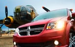 2011 Dodge Grand Caravan Unveiled With New Look, Improved Interior and Just One Engine