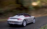 Next-Gen Boxster to Gain Size, Lose Weight, Add 4-Cylinder