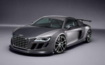 ABT R8 GT R to Make U.S. Debut at 2010 SEMA Show