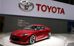 Toyota FT-86/FR-S Will be Badged as a Scion; Priced at $25,000