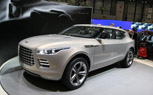 Lagonda Confirmed as an SUV, 'Almost Complete' Says Aston CEO