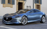 Mazda Heading Up-Market in a Bid to Double Sales Volume