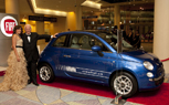 First Fiat 500 in Canada Auctioned Off for $85,000