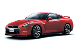 2011 Nissan GT-R Revealed with 522-HP on Tap; Six Models to Choose From