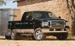 Ford F-250 Reaches a Million Miles in Just Four Years