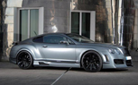 Anderson Germany Polishes Up Bentley Continental Supersports