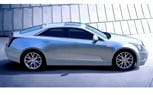 Cadillac ATS to Debut in 2012 With 4-Cylinder Engine, ATS-V to Follow With V8 Power