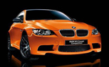 BMW M3 Competition Package Announced for Japan