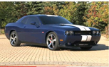2011 Dodge Challenger SRT-8 392 To Debut At SEMA