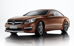 2011 Mercedes-Benz CL63, S63 Priced