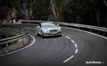 Bentley Continental GT May Get Dual Clutch Gearbox