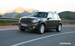 MINI Countryman Pricing Released In Detail