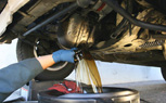 CouponSherpa and Yahoo Say DIY Oil Changes Aren't Worth it
