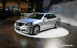 2011 Hyundai Equus To Start At $58,000
