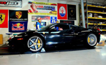 EVOMS and FabSpeed Tune Ferrari 458 Italia With Surprising Results
