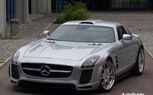 FAB Design Ruins Mercedes SLS AMG, Bumps Output to 611-HP
