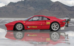 1988 288 GTO Becomes World's Fastest Ferrari At 275.4-MPH