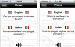 Fiat Offers English-to-Italian Phrasebook App for Free to Celebrate Fiat 500′s U.S. Launch
